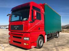 MAN TGA 18.440 truck
