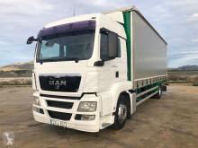 MAN TGS 18.440 truck