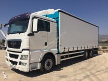 ciężarówka używana