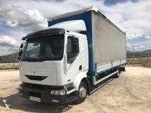 camião Renault MIDLUM 270.12 DCI