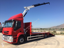 camion Iveco STRALIS 190E36