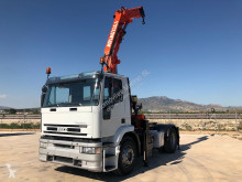 camión Iveco CURSOR 440E40