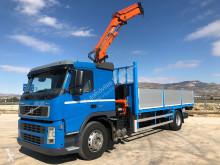 Volvo FM 12.420 truck