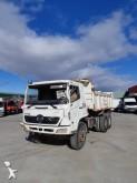 camión volquete Hino