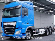 ciężarówka DAF XF