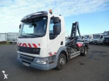 DAF hook lift truck