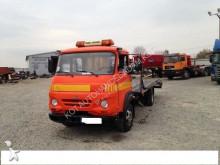 Avia tow truck