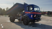 camion Atlas MERCEDES-BENZ - atego 1417 meiller / crane / 4x2 / good condition