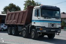ciężarówka nc MERCEDES-BENZ - Actros 4141 8x6 V8 EXPORT