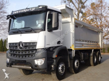 camion Mercedes Arocs 4142 8x4 EURO6 Muldenkipper Hardox TOP!