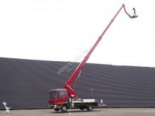 tweedehands vrachtwagen hoogwerker
