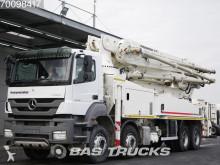 camião Mercedes Axor 4140