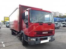 camião cortinas deslizantes (plcd) Iveco