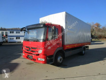 camion Mercedes ATEGO III 1226 L Pritsche/Pl. 6,20 m NL 6 T*AHK