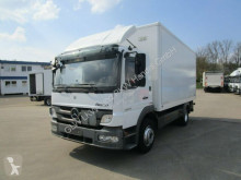Mercedes ATEGO III 1524 L Koffer 5 m LBW 1,5 to. ADR*GGVS truck