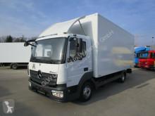 camion Mercedes ATEGO IV 816 Möbelkoffer 6 m Diff.-Sperre EURO 6