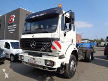 camion Mercedes SK 2644