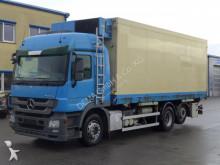 ciężarówka Mercedes Actros 2544*Euro 5*Retarder*Liftachse*Frigobloc