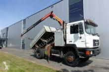 camion MAN 13.232