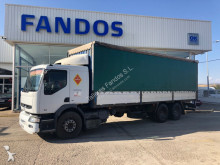 camion Renault 300.26 6x2