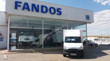 vrachtwagen Iveco 35C15 20m3