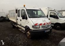 camion Renault MASCOTT KIPER WYWROTKA DOKA