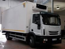 camión Iveco Eurocargo