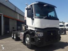 Renault Gamme C 380.26 DT11 truck