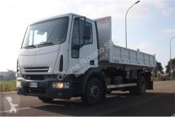ciężarówka Iveco Eurocargo
