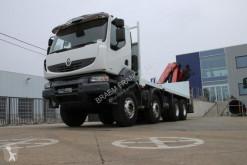 грузовик Renault Kerax 410 DXI