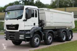 camion multibenna nuova