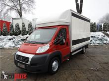 ciężarówka Fiat DUCATOKONTENER WINDA 8 PALET TEMPOMAT [ 3276 ]