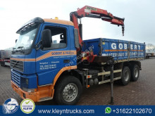 camion Volvo FM7