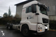 camion MAN TGS26.540 - SOON EXPECTED - 6X2 XL RETARDER STEE