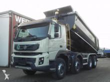 Volvo FMX 460 8x4 R 4 Achs Muldenkipper Carnehl Hardox truck