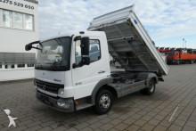 Mercedes Atego 816 K 2-Achs Kipper truck