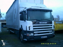 camion Scania 94 p 94 220