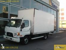 vrachtwagen Hyundai HD