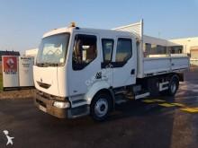 camion benne TP Renault