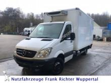 camion Mercedes 516 CDI, erst 157 TKM, Euro 5, LBW
