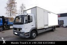 Mercedes Atego 1318 L Koffer 7,5m, LBW truck