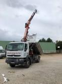 Renault Kerax 340 truck