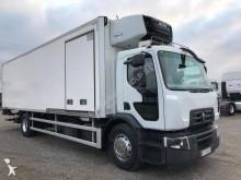 camion frigo multitemperature Renault