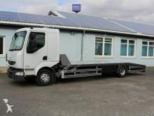 camion Renault Midlum 220 dxi Autotransporter AHK 3,5t 84tkm!