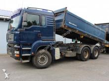 camião MAN TGA 26.440 6x4 BB 3-Seiten Kipper 1.Hand EUR4
