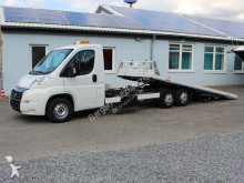 camion Fiat Ducato 3.0 Jotha Autotransporter AHK 3,5t