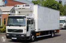 camion Volvo FL 14.180 Thermo King TK TS 200 Chereau Aufbau