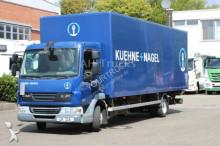 DAF LF 45.210 EEV Koffer 7,6m/LBW/nur 198Tkm! truck