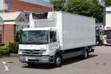 Mercedes Atego 1522 MP3 Carrier Supra 550/Strom/Türen/LBW truck