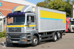 camion MAN TGA 26.320 Carrier Supra 850 Strom + LBW